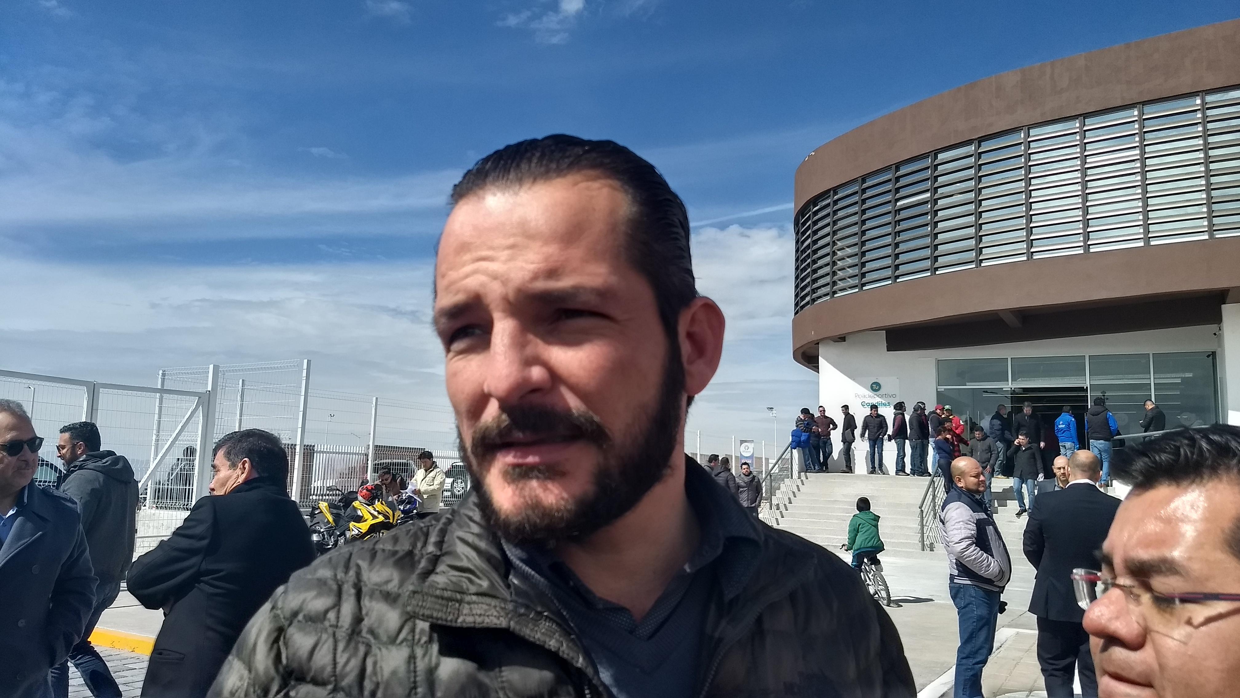 Que siempre no: Juan José Ruiz no regresará a la dirigencia del PRI en Querétaro