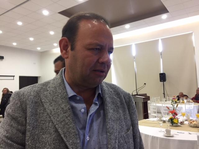 Jefe de Gabinete buscará alcaldía de Corregidora