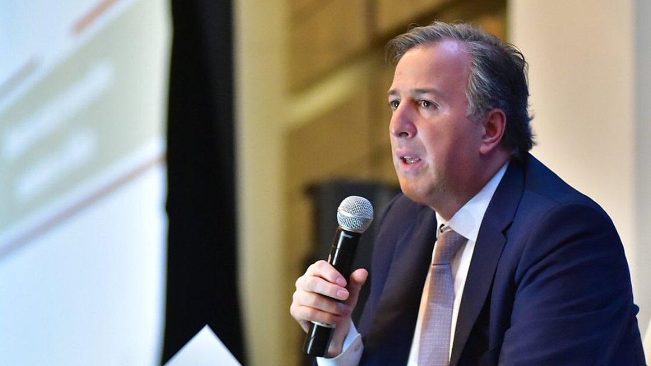 Propone Meade endurecer el combate a la corrupción en México