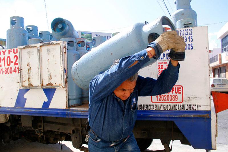 Precio de gas se dispara en México; en algunas zonas el aumento es de hasta 50%