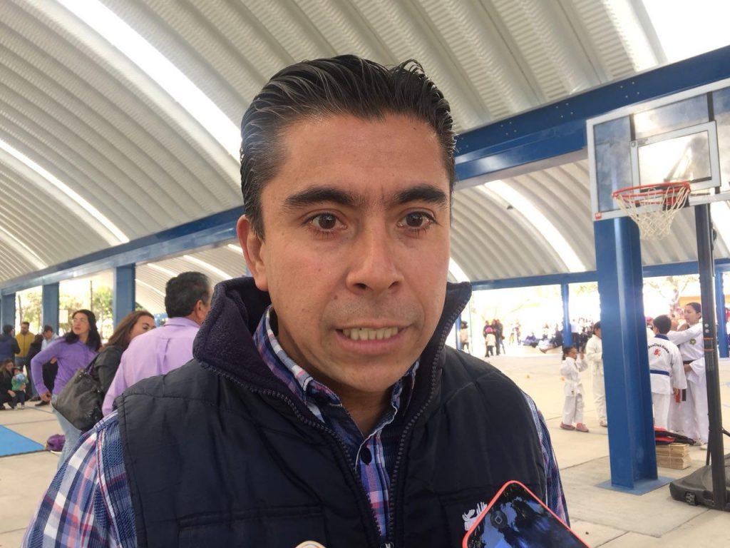 Roberto Sosa Pichardo