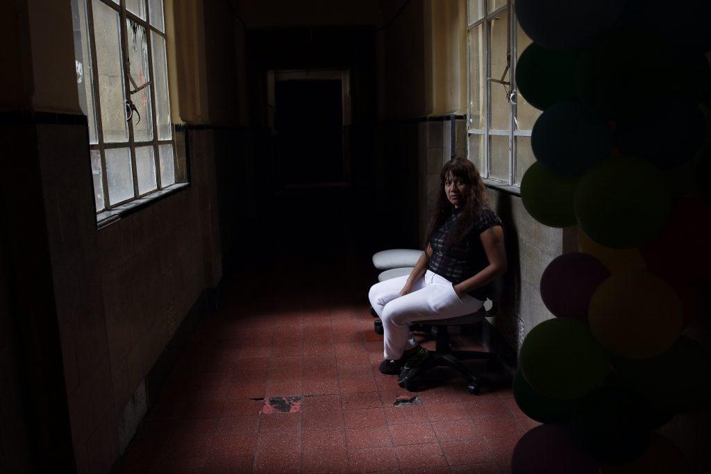 Trabajadoras sexuales de México, una dura lucha por la supervivencia