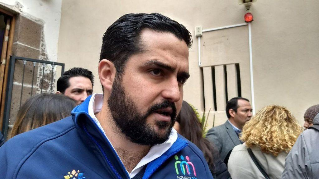 Agustin Dorantes