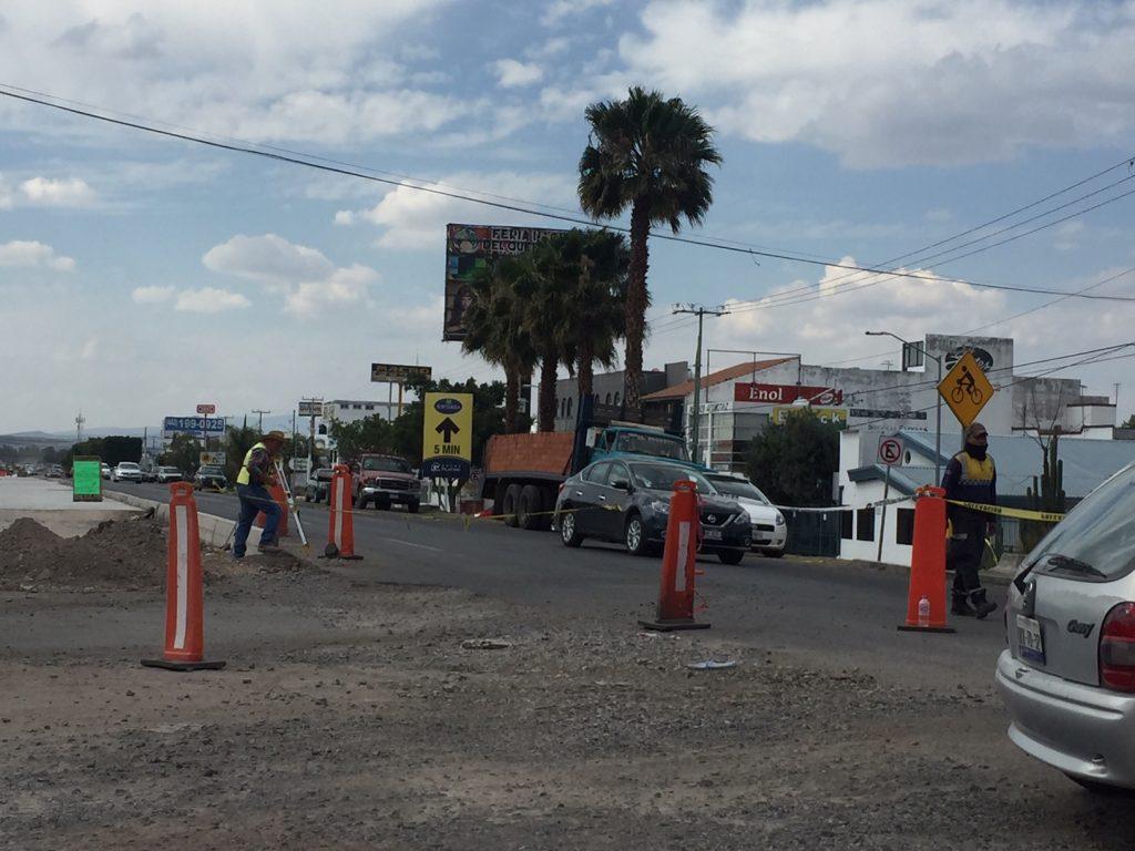 Paseo Santiago