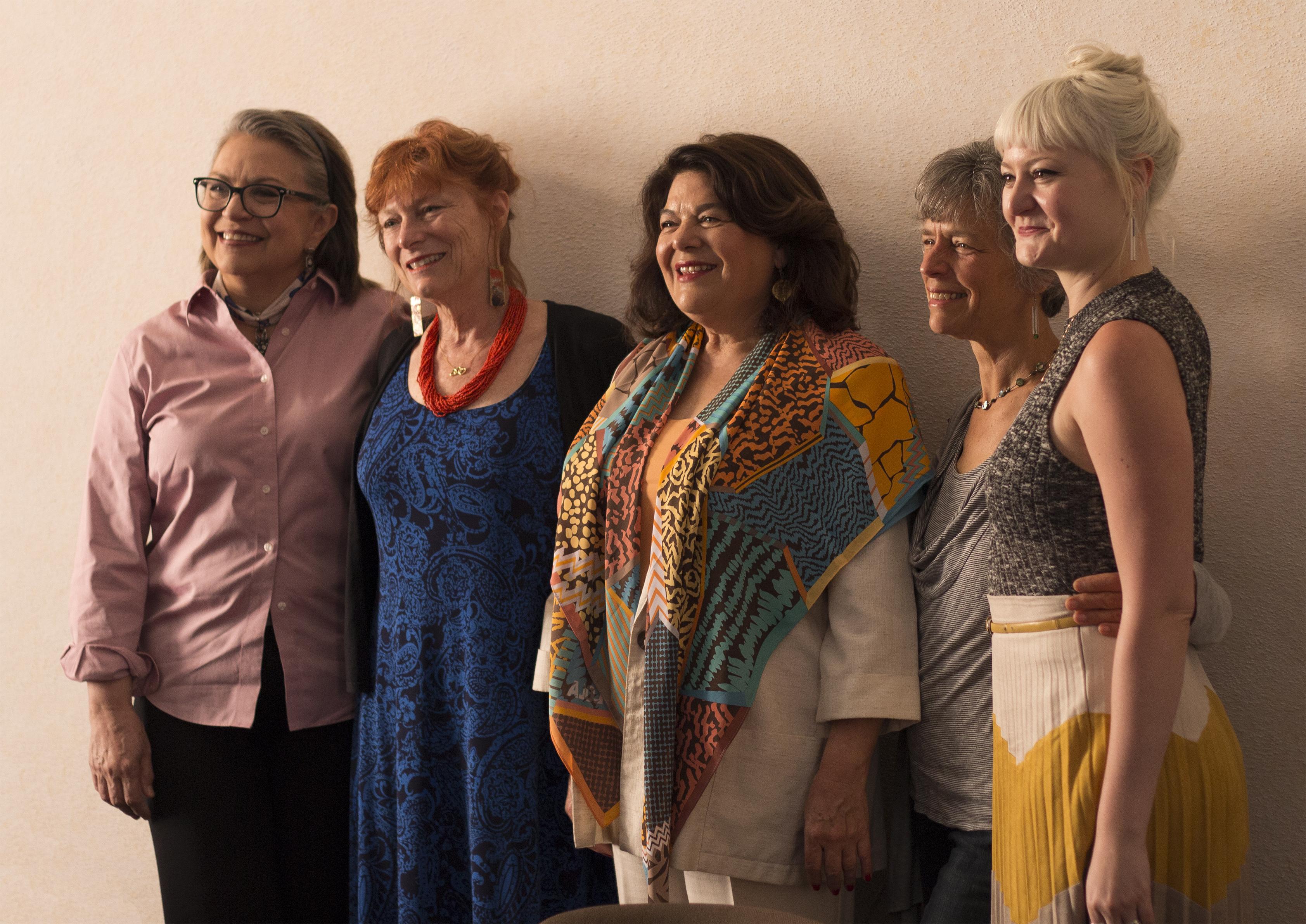 Actividades culturales por el Día Internacional de la Mujer