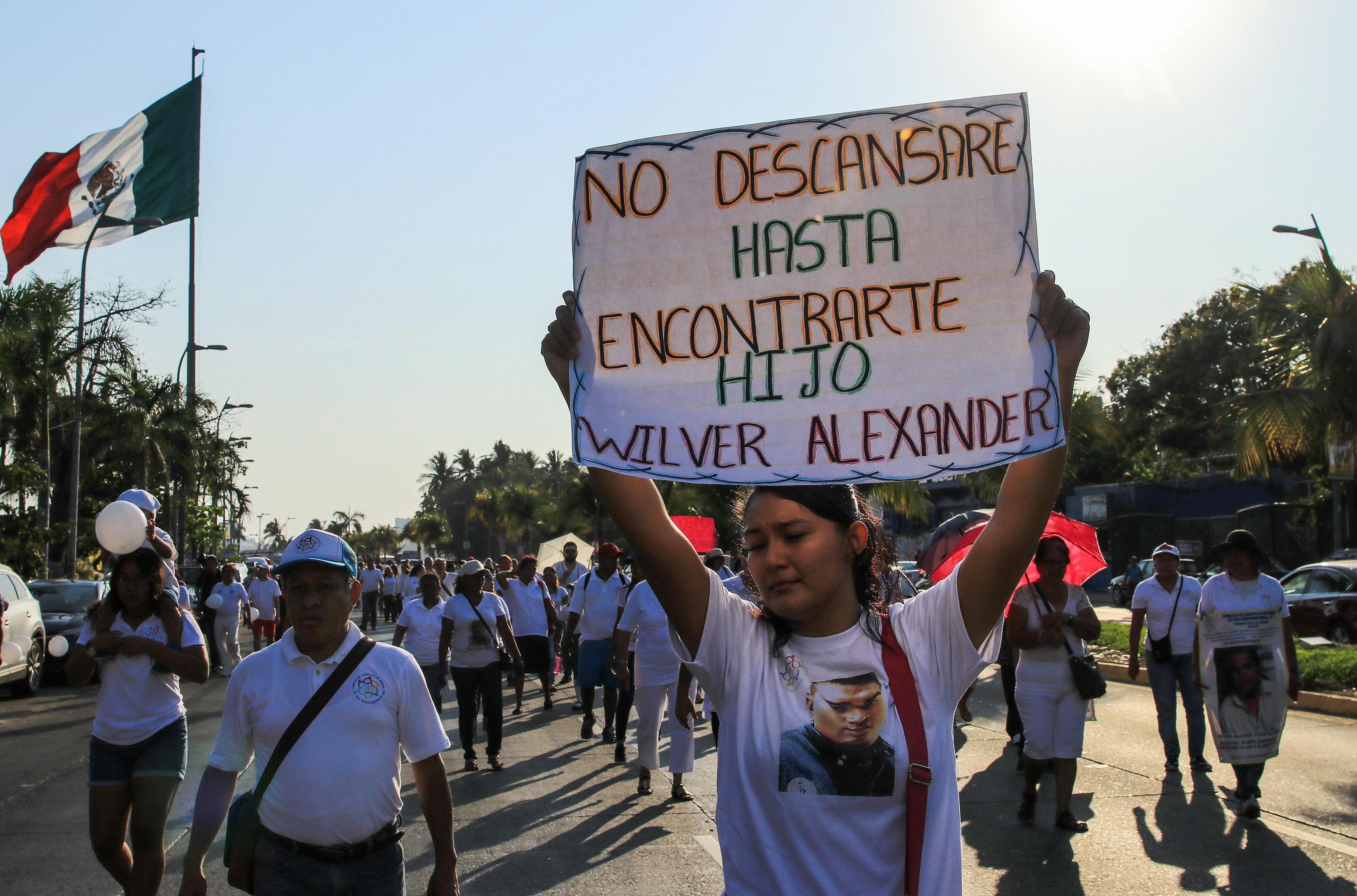 Obligatorias, recomendaciones de ONU sobre desaparición forzada: SCJN
