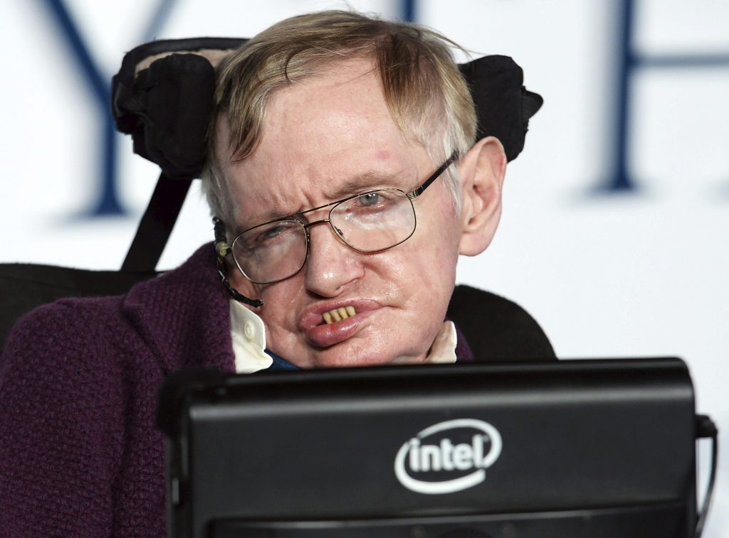 Stephen Hawking fallece a sus 76 años: ¿De qué murió?
