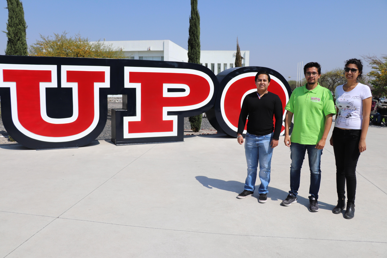 41 estudiantes de la UPQ recibirán capacitación para ingresar al mercado laboral