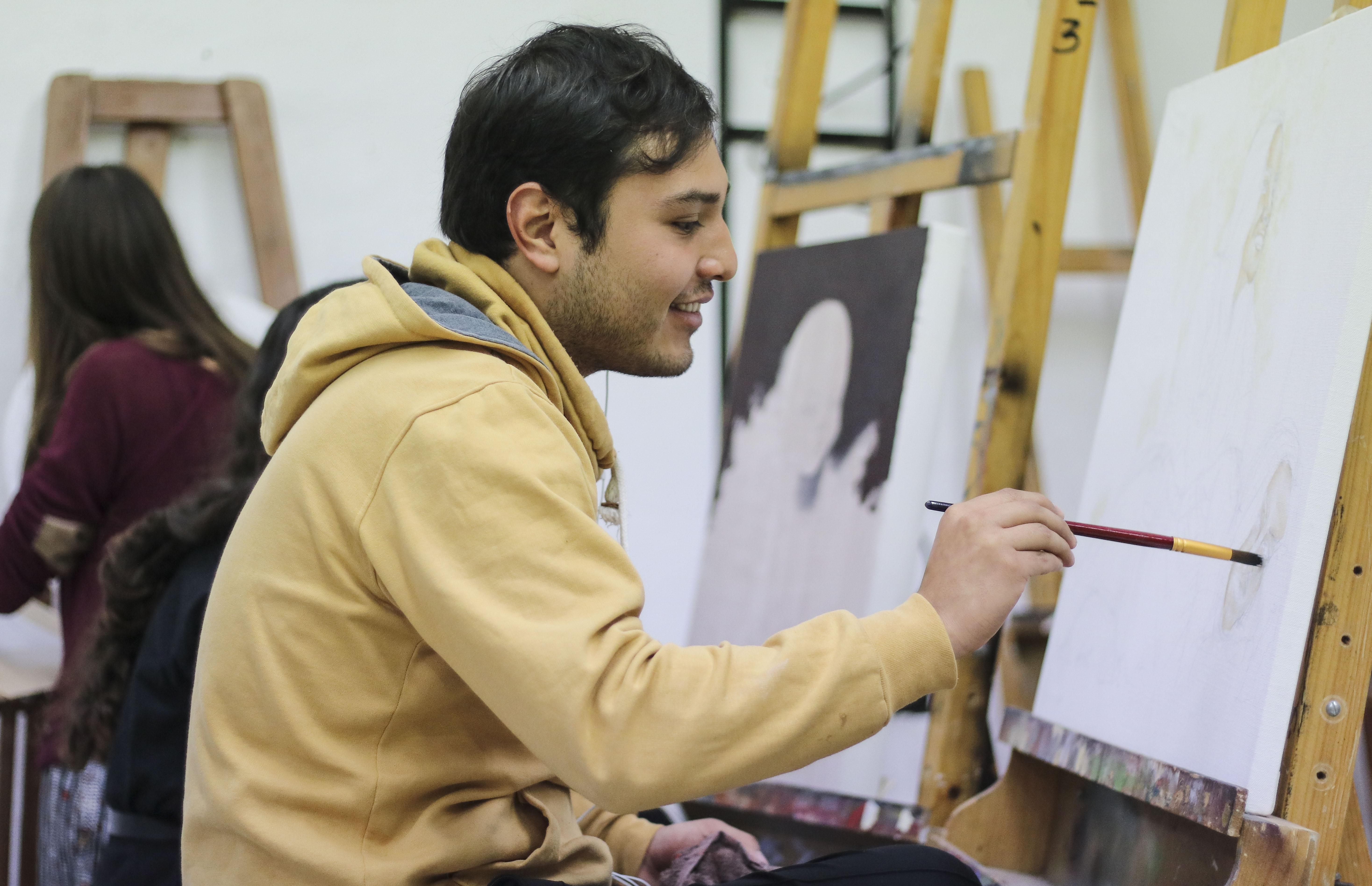 Secretaría de Cultura alista programa de Estímulo a la Creación y Desarrollo Artístico