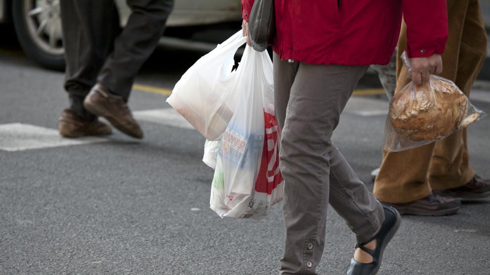 Entra en vigor ley que prohíbe uso de bolsas de plástico en la Ciudad de México