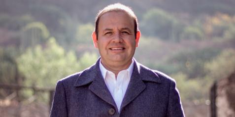 Rogelio Vega