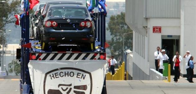 México presenta déficit en Balanza Comercial de Mercancías, pero repuntan las exportaciones