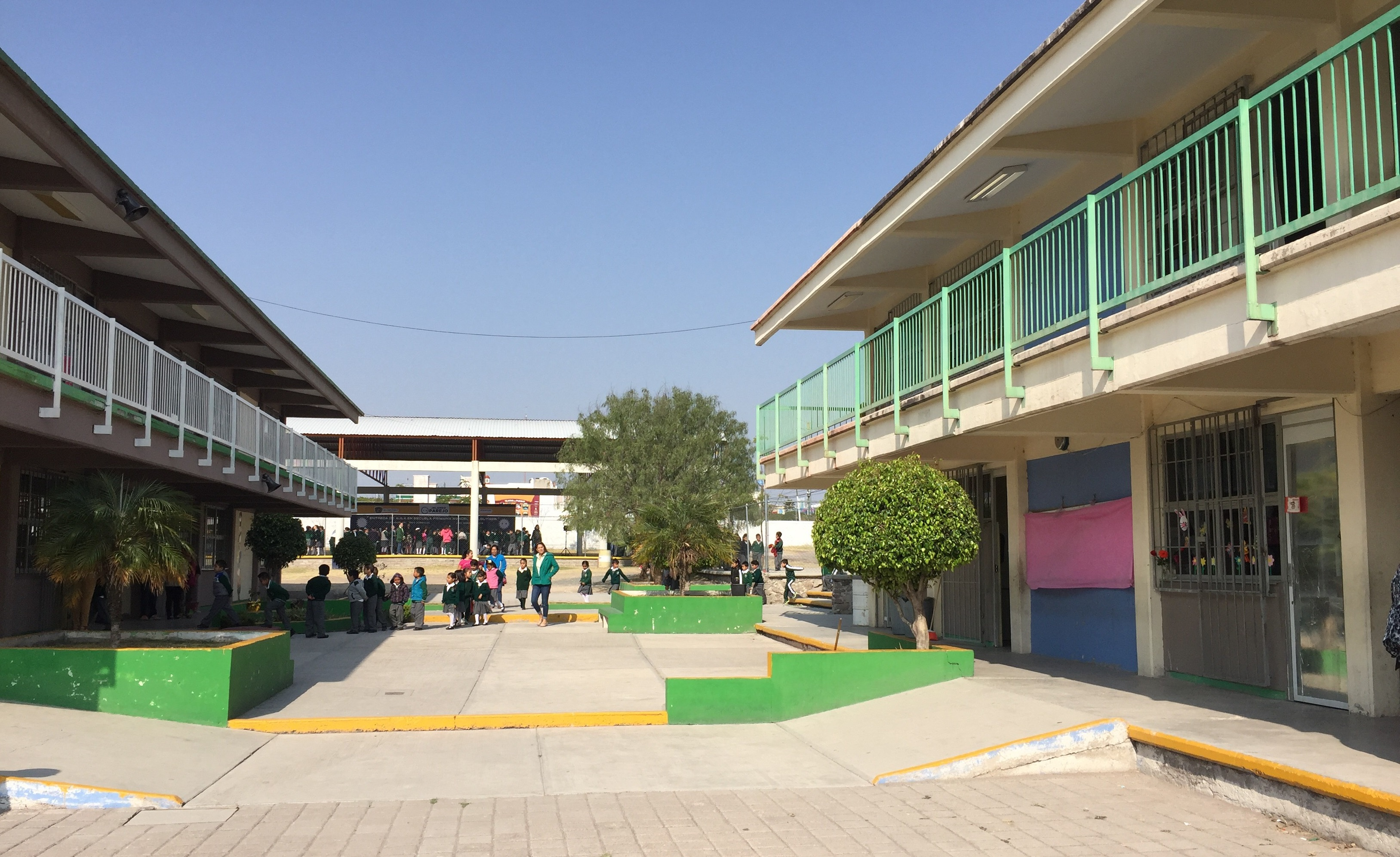 Reanudarán clases 464 mil 166 alumnos de Educación Básica