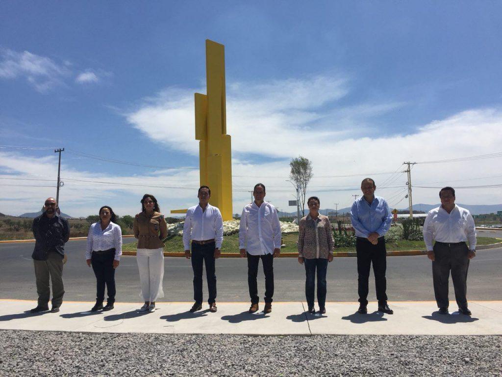 Boulevard Humilpan Corregidora