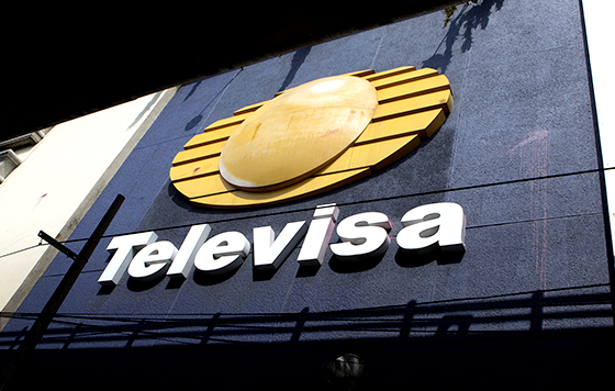 Regulador mexicano determina que Televisa no domina la televisión de pago