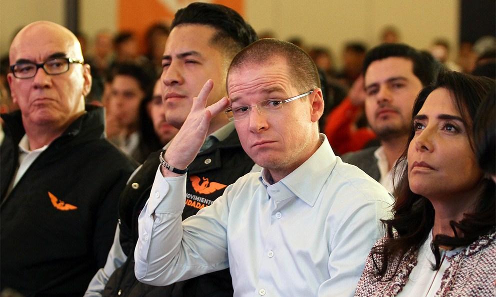 Caso Ricardo Anaya, ¿ejemplo de justicia de la 4T?