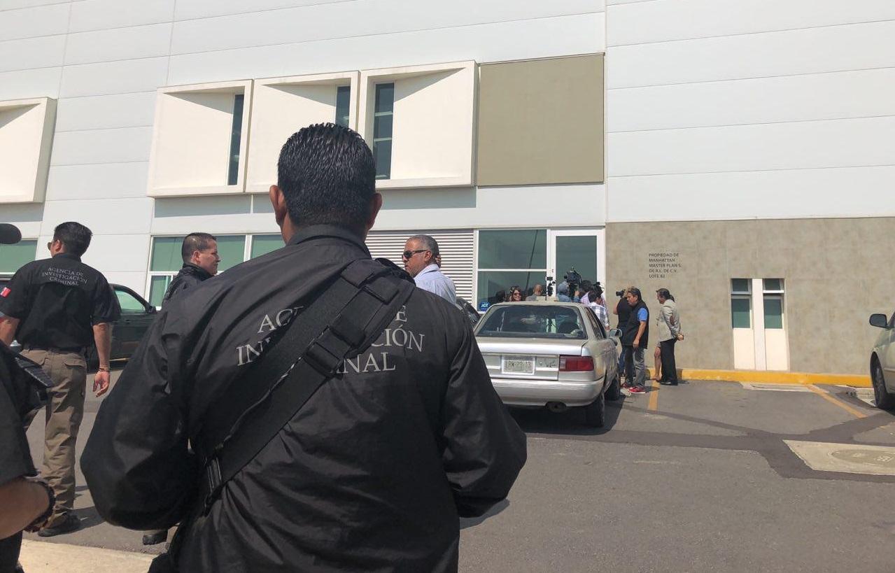 Se salva Barreiro: PGR cierra investigación en su contra por lavado de dinero