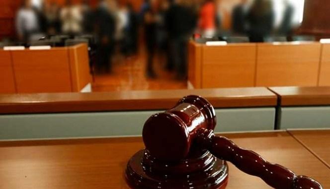 Sala juicios orales