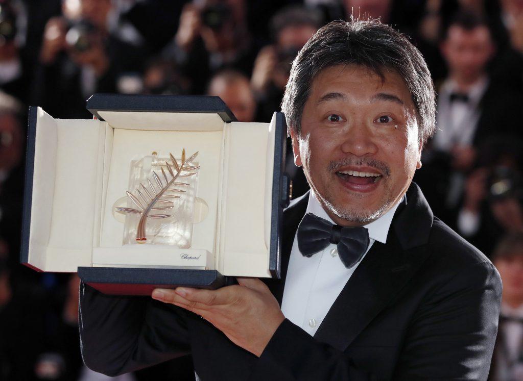 Award Winners Photocall -71st Cannes Film Festival