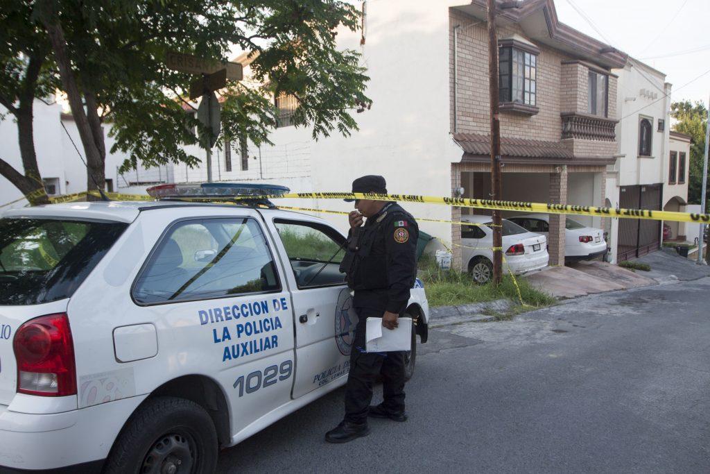 Hallan muerta a una reportera en el norte de México