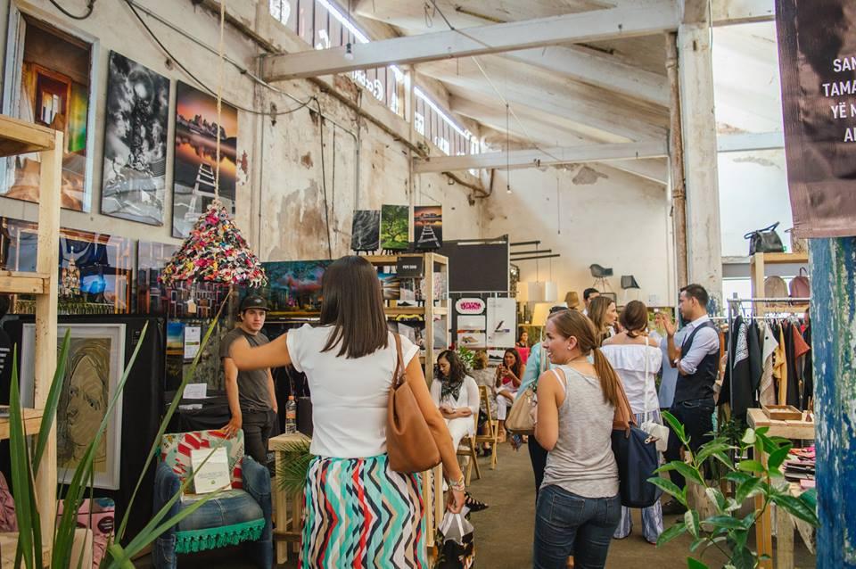 Oriunda enaltece diseño, gastronomía, arte y moda mexicanos