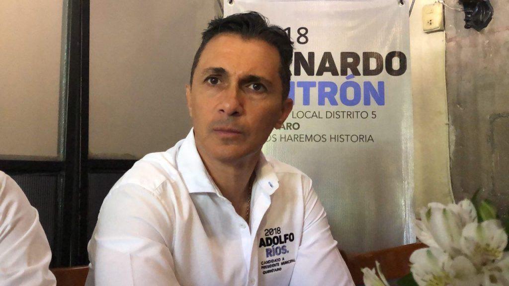 Adolfo Ríos