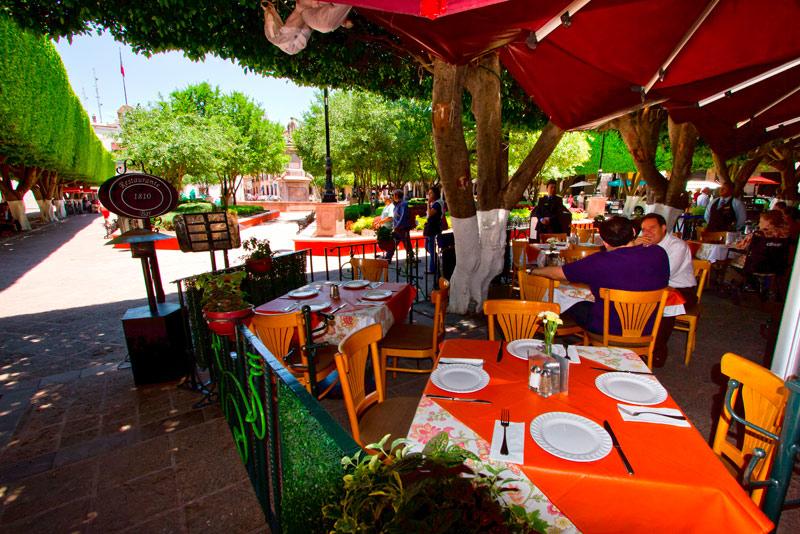 95% de restaurantes afiliados a CANIRAC están listos para abrir el 17 de junio