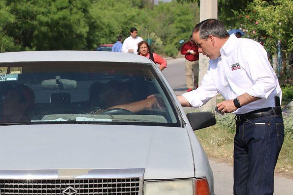 Asesinan a otro aspirante a diputado federal en el norte de México