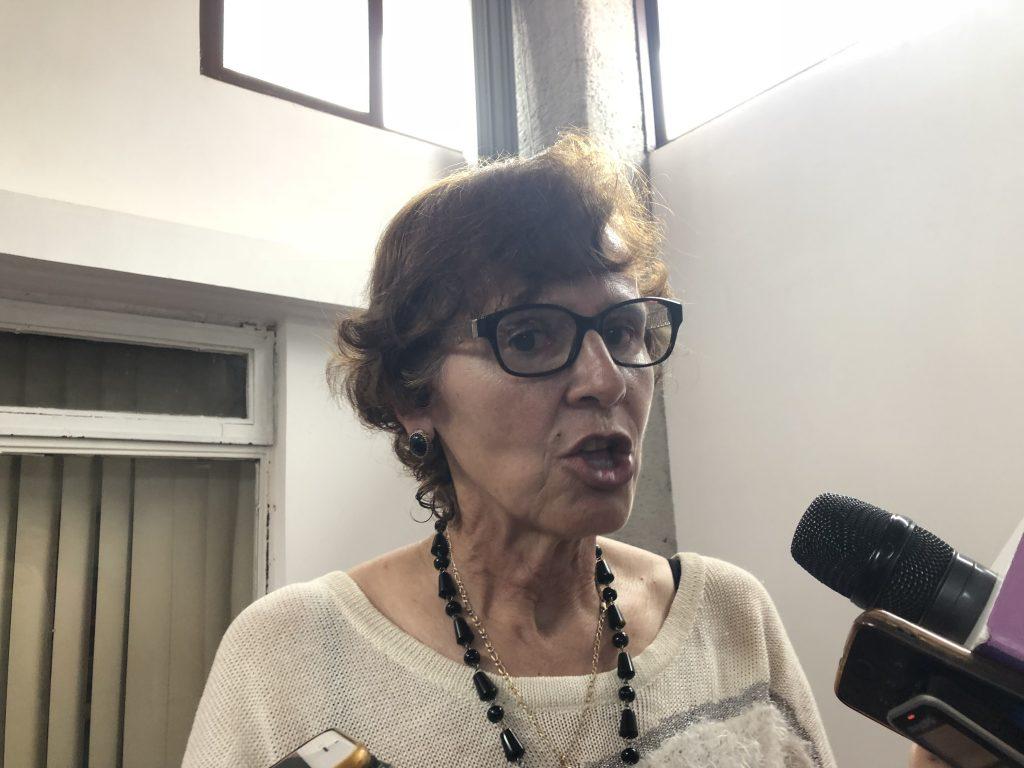 Pamela Siurob