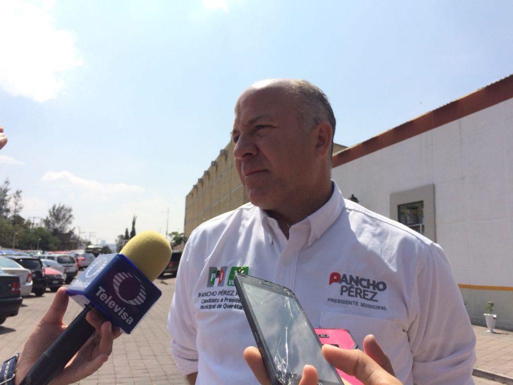 Pancho Pérez