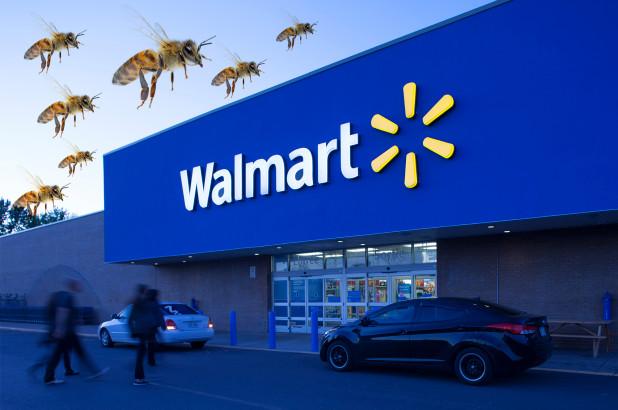 Walmart de México acuerda compra de 52 tiendas en Costa Rica