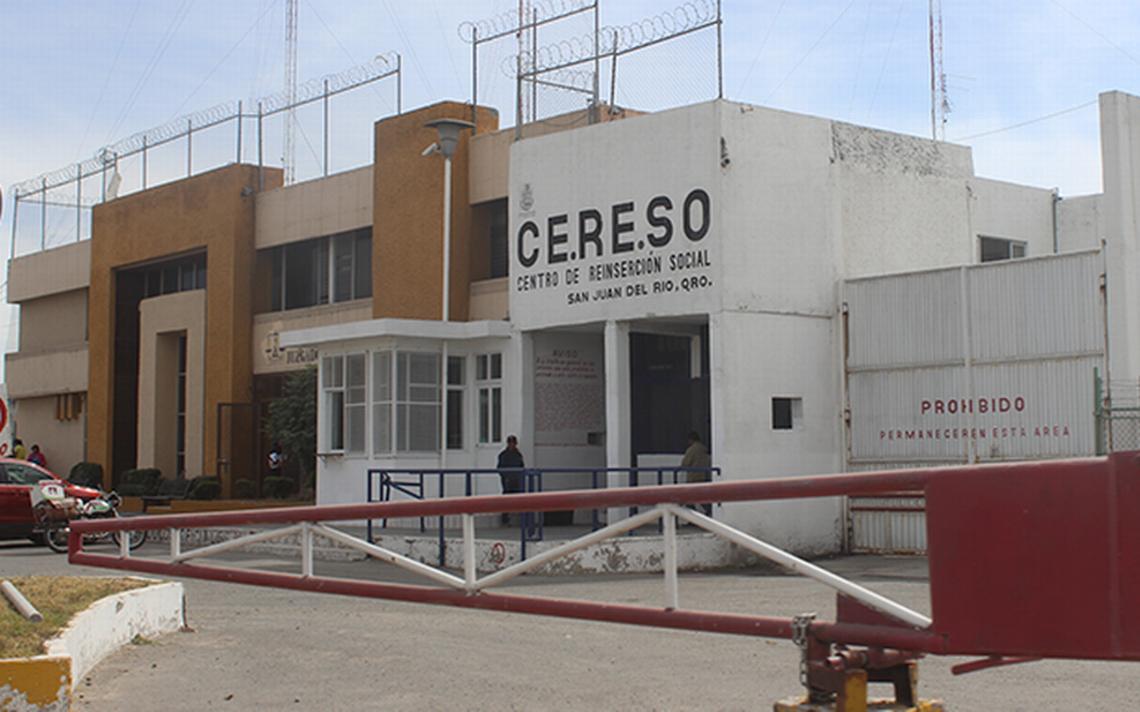 Así cenarán los reos de Querétaro durante la nochebuena de 2020