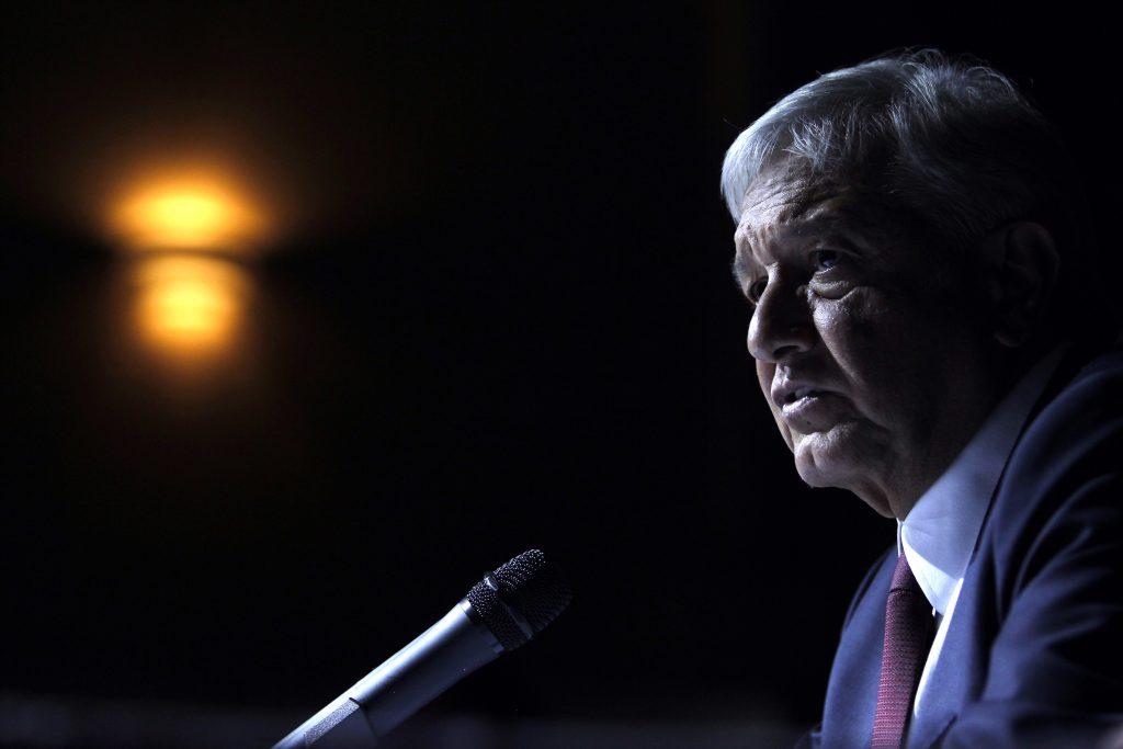 López Obrador invitará a Trump a su toma de posesión del 1 de diciembre