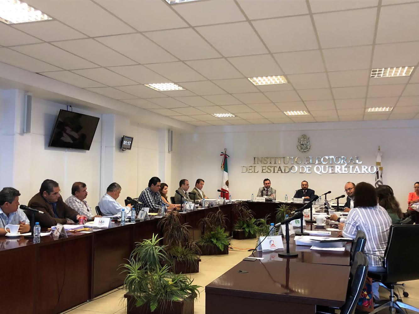 Sanciona IEEQ a alcaldesa electa de Ezequiel Montes