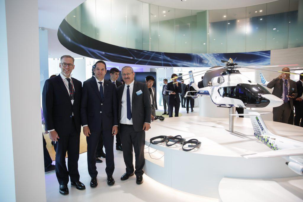 Inversión Airbus