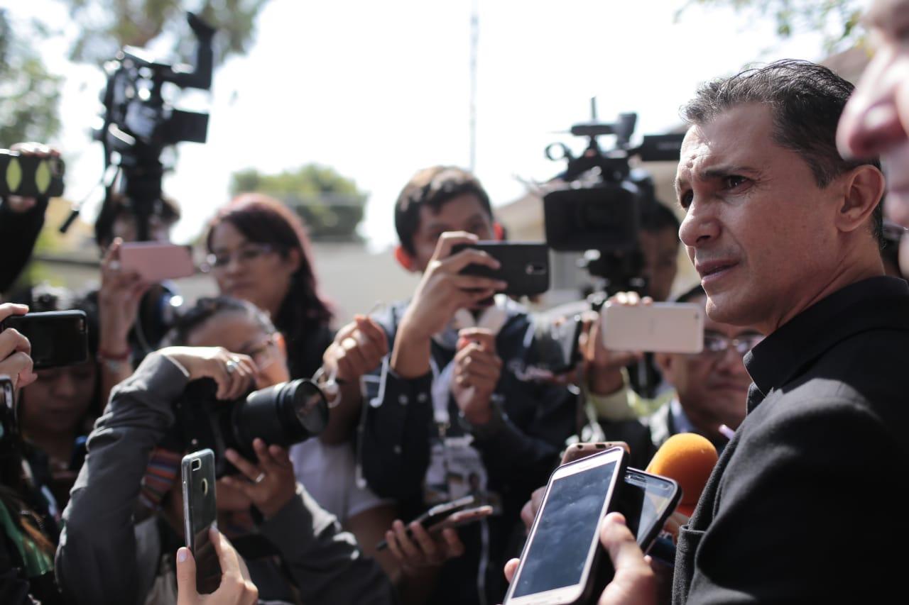El recuento de votos acorta la distancia: Adolfo Ríos