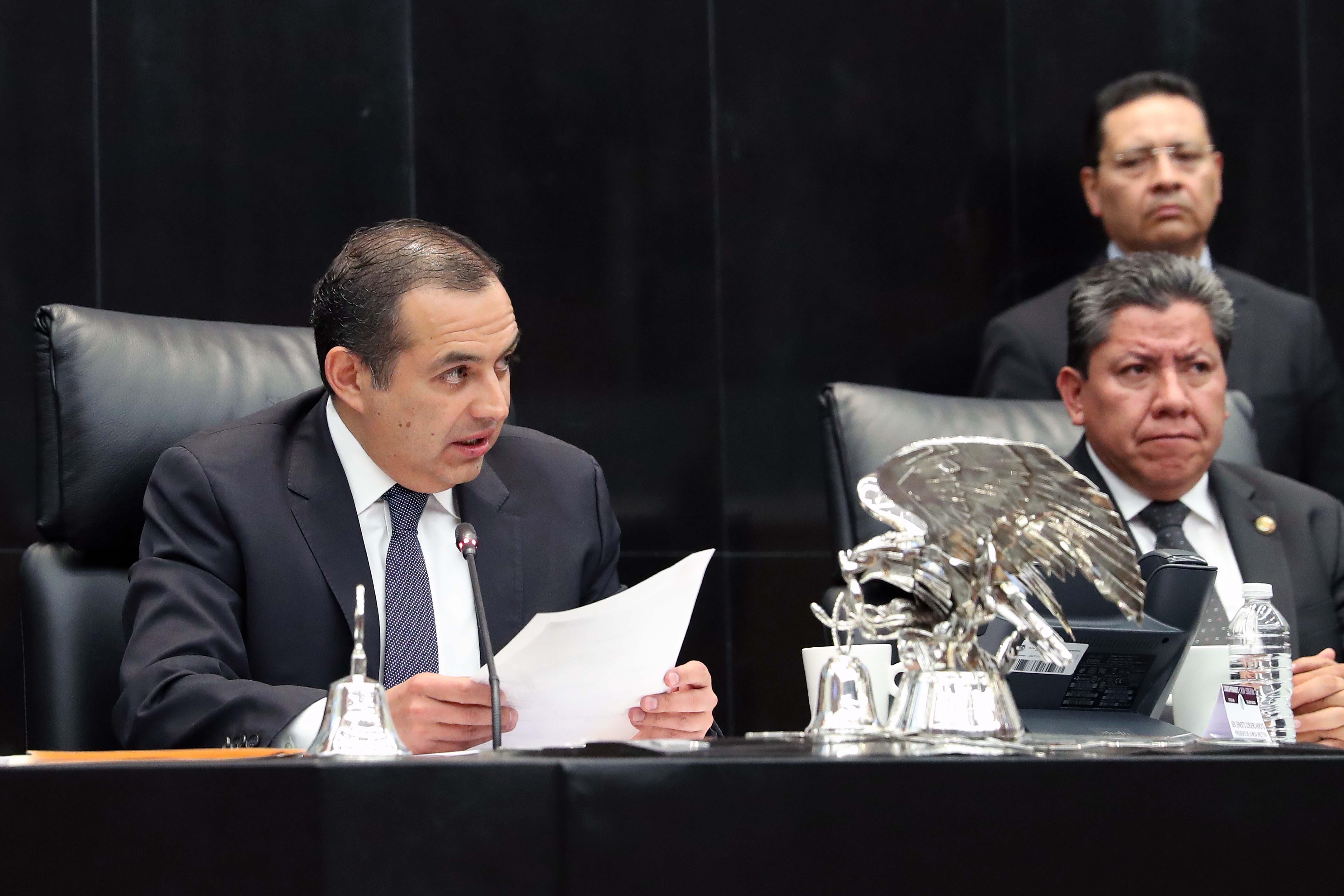Madurez ciudadana en proceso electoral consolida instituciones del país: Congreso de la Unión