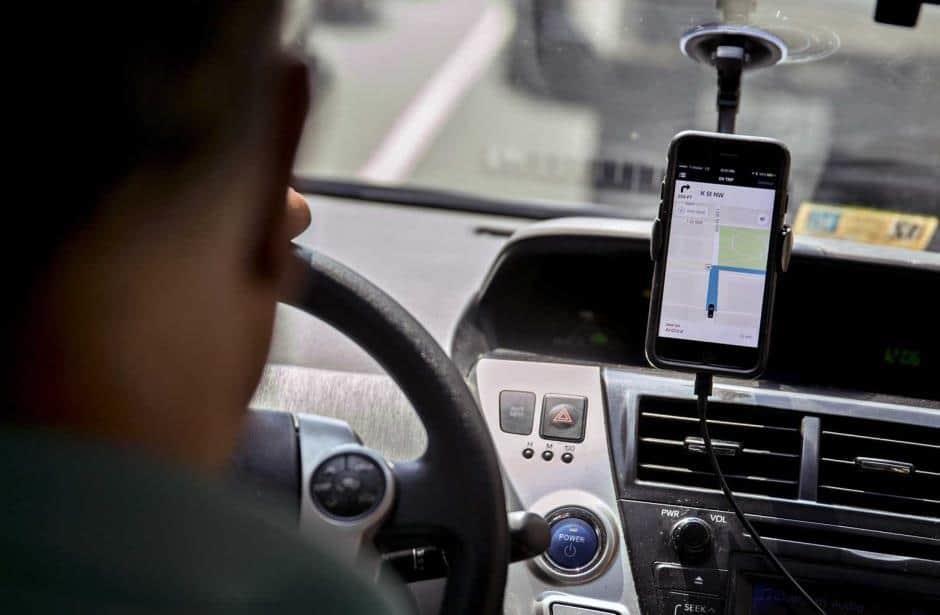 Respalda Uber condena de gobierno estatal a violencia entre operadores de transporte