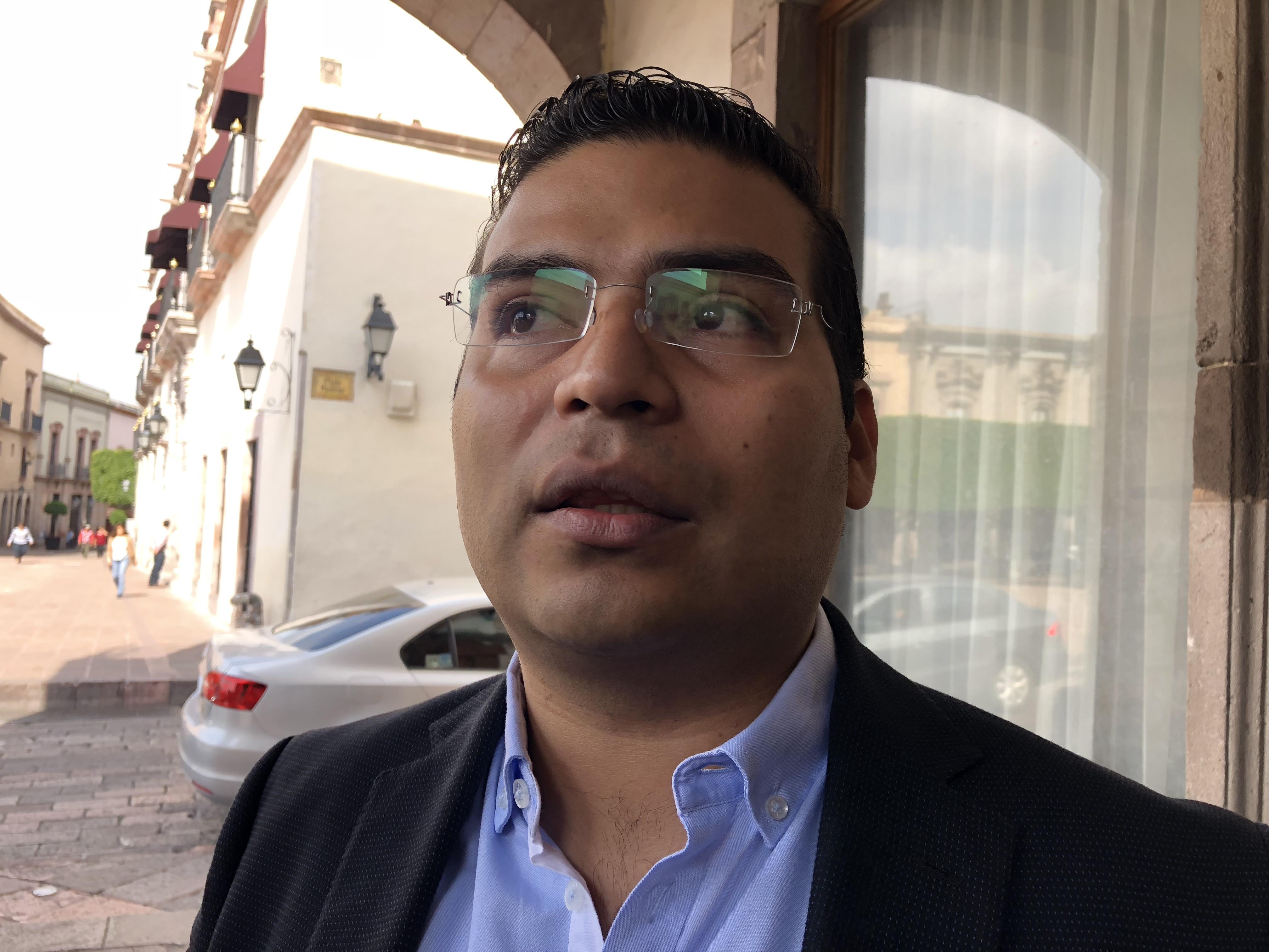 Alista PAN Querétaro denuncias por promoción personalizada