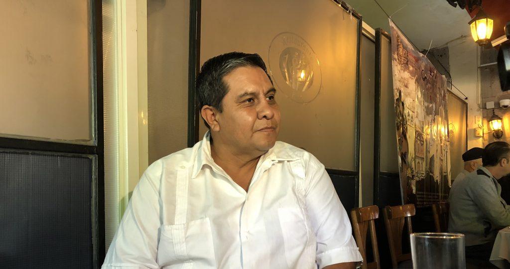José Juan López Ramírez