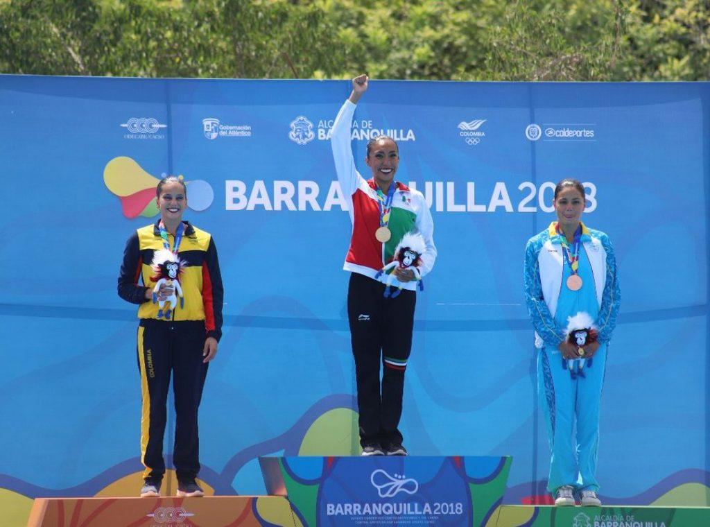 Selección femenil avanza a la final por el oro en Centroamericanos