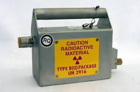 Por robo de fuente radioactiva, emiten alerta para Querétaro y estados aledaños