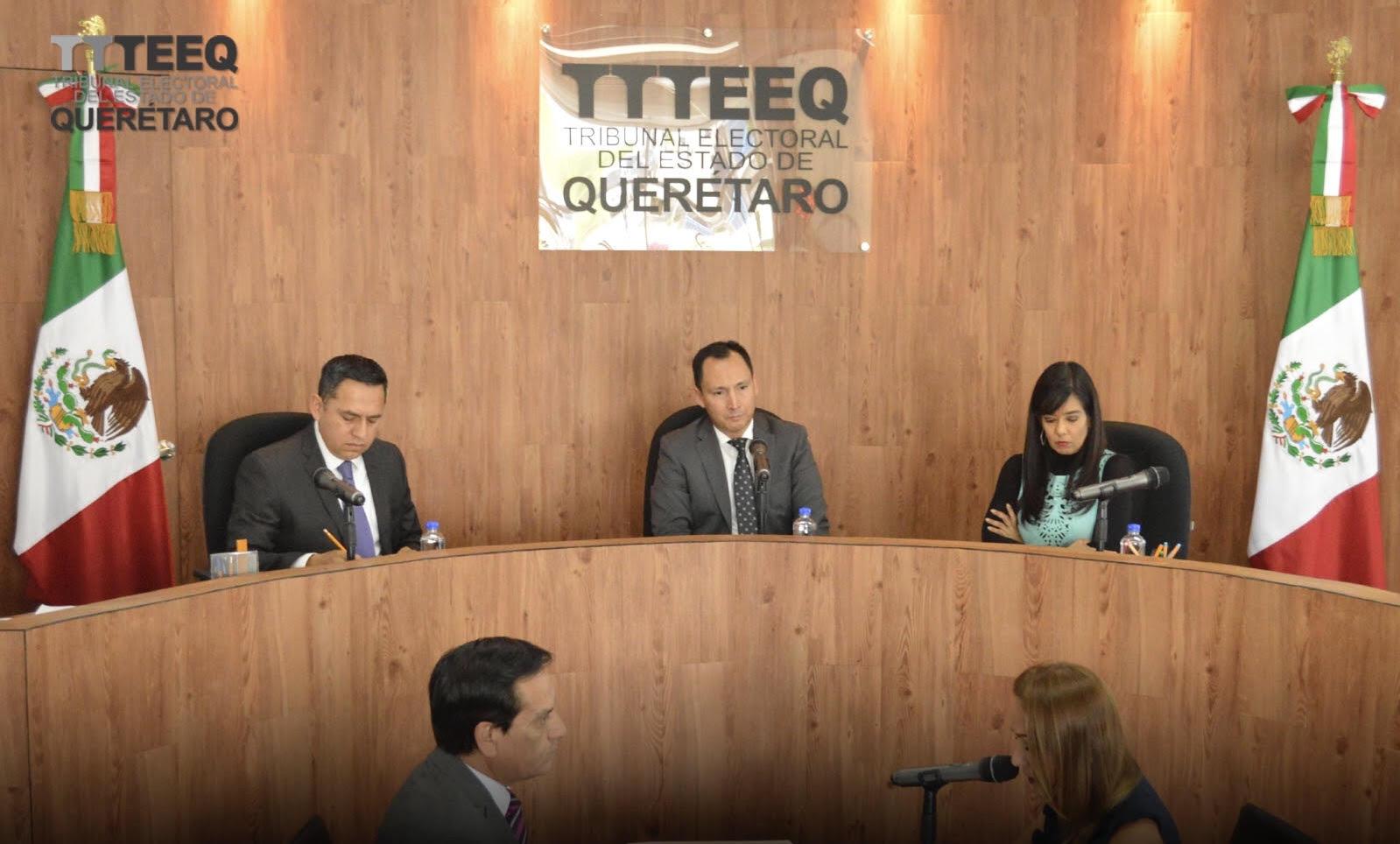 Revocan sanción impuesta a Manuel Velázquez Pegueros por supuesta violación a ley electoral