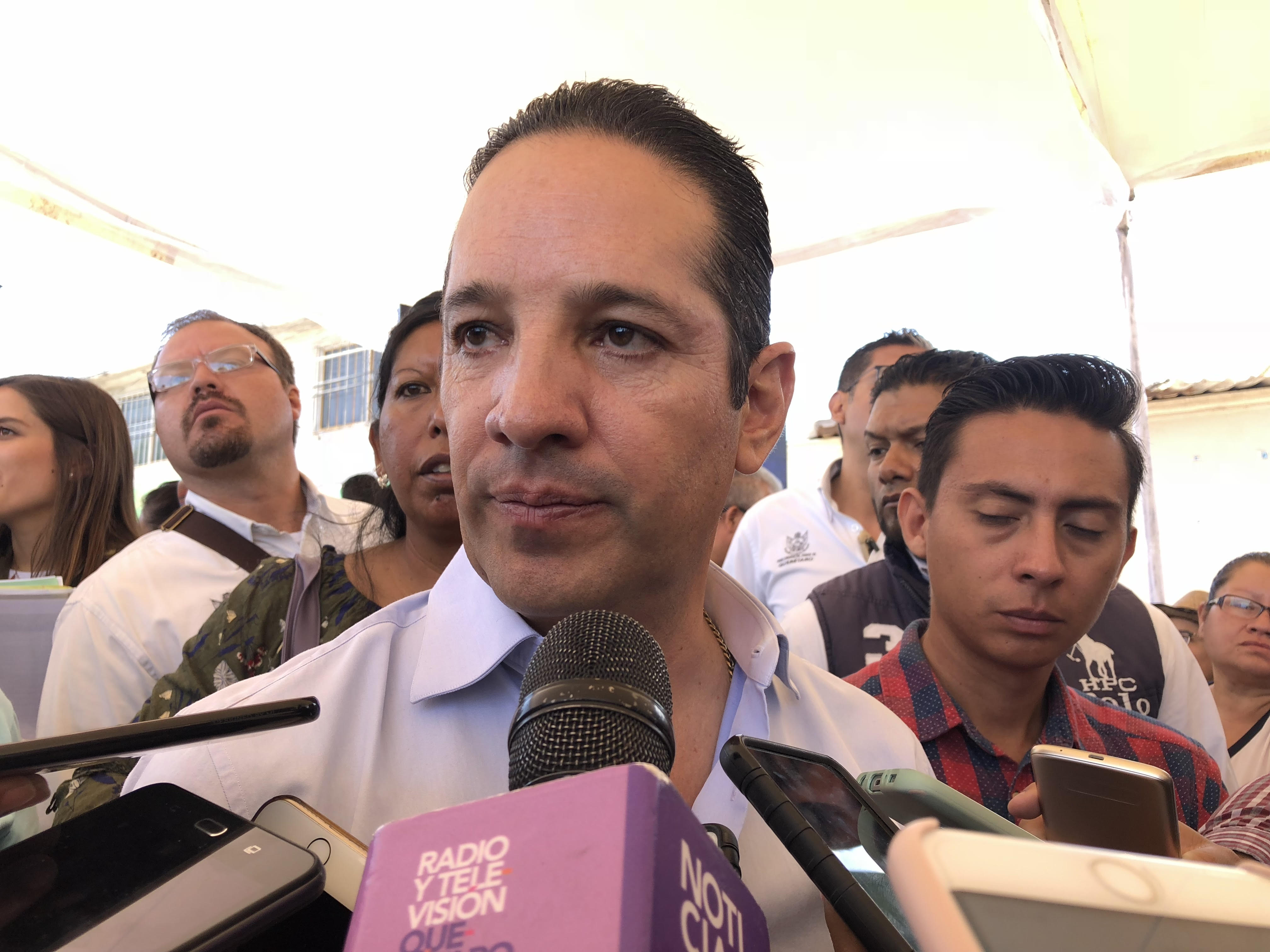 PAN defenderá el triunfo electoral de Luis Nava: Pancho Domínguez