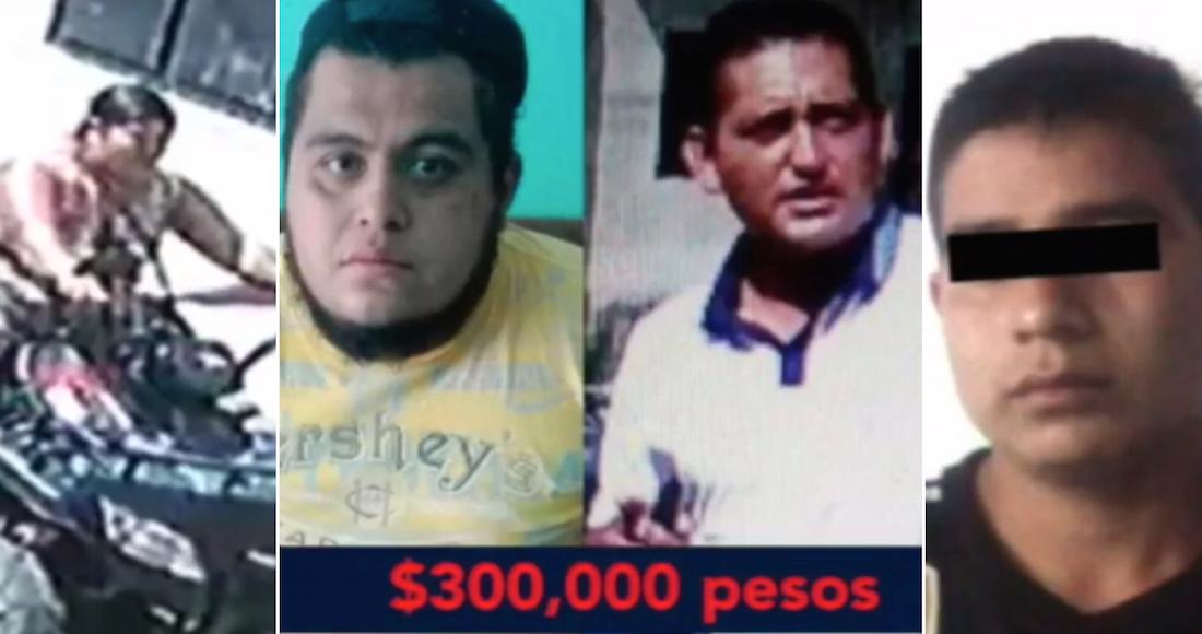 Arrestan a otro presunto implicado en muerte de periodista chiapaneco