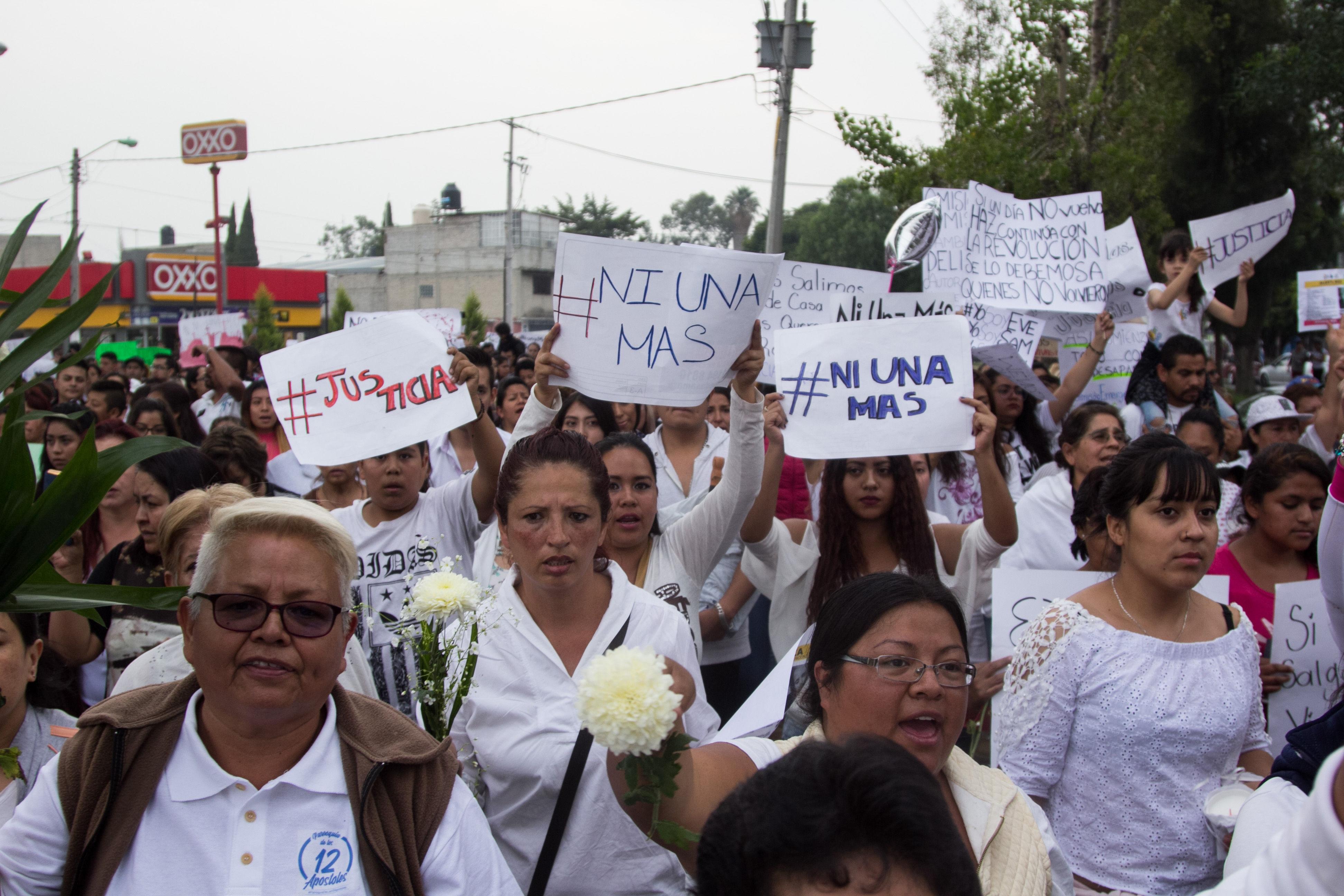 """""""El Demonio de Ecatepec"""", un asesino serial de mujeres"""