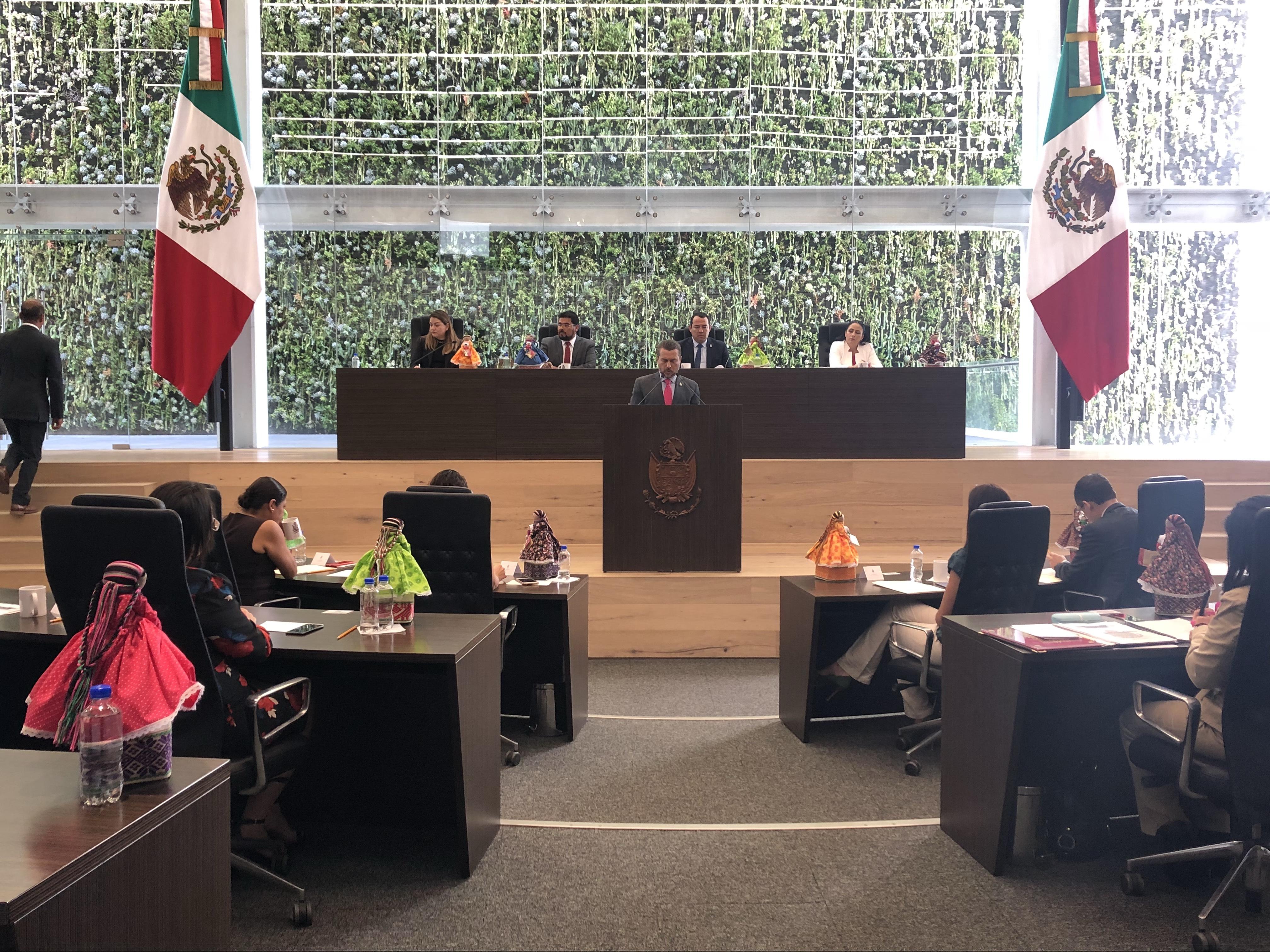 Legisladores van contra cobranza con intimidación en Querétaro