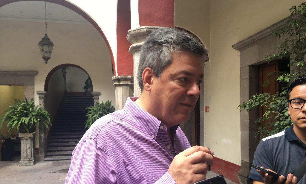 Guillermo Tamborrel