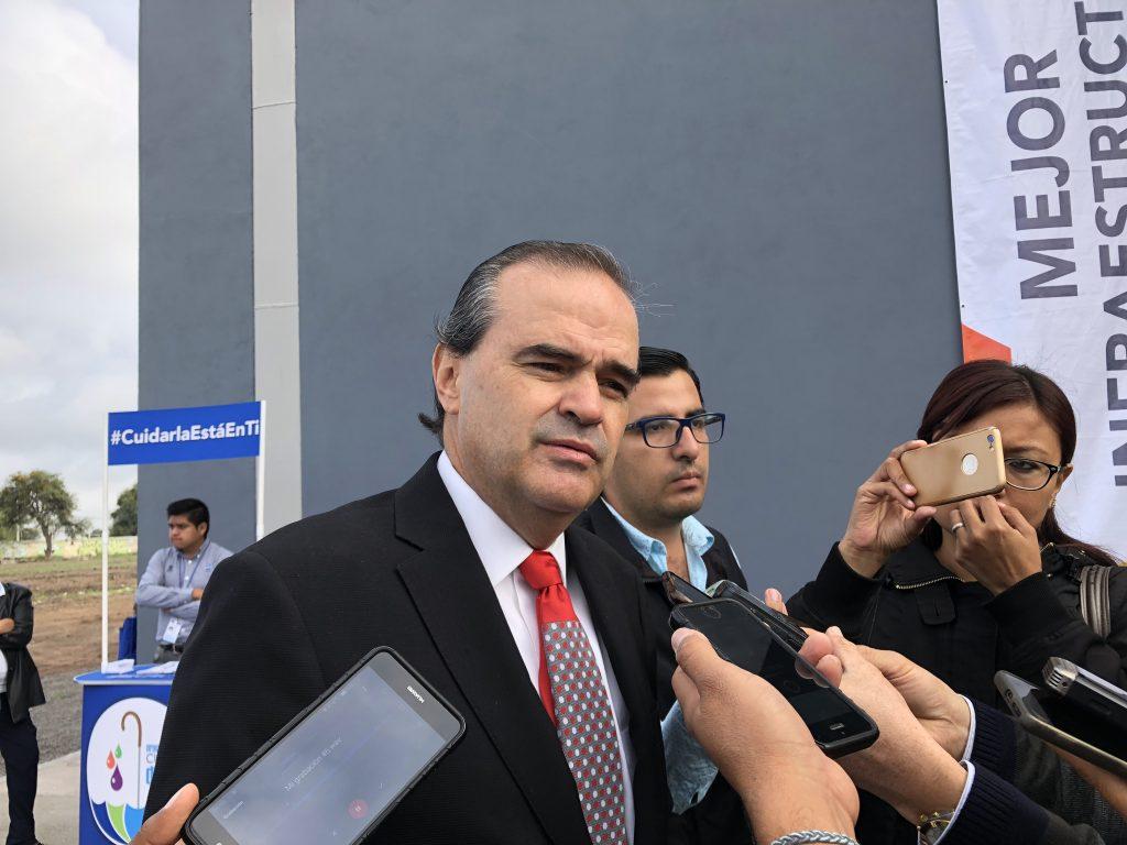 Enrique Echávarri