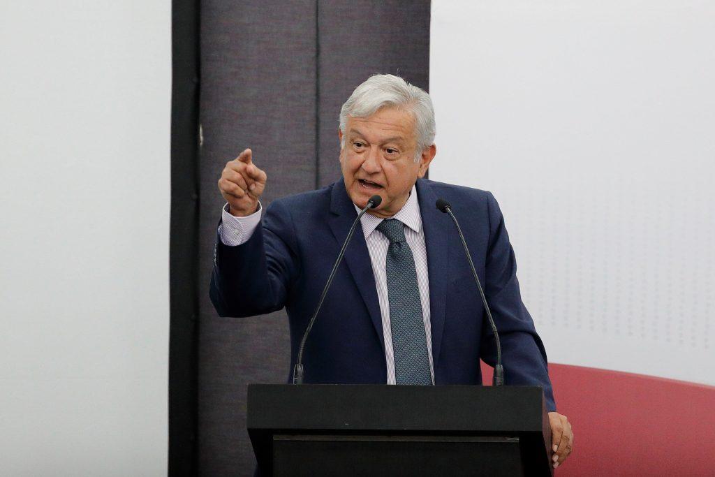 López Obrador convoca a mexicanos a elaborar una